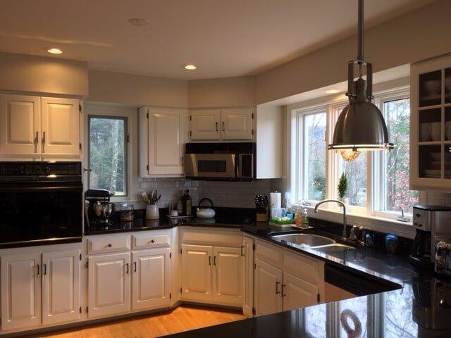 Cabinets - Richmond, Vermont