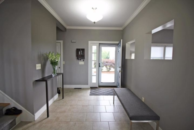 Interior in South Burlington, VT