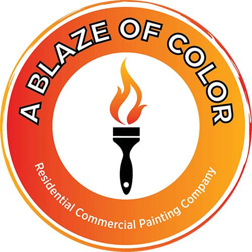 A Blaze of Color
